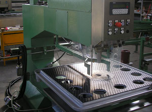 Sklářský stroj C.M.B. Besana 70/2 TEI