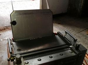 Maszyna do skórowania lub filetowania Cretel CRETEL 362 SL