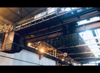Gliwickie Zakłady Urządzeń Technicznych Udźwig 5 ton P90305080
