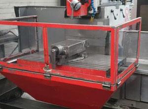 Intos FNGJ 50 CNC CNC-Fräsmaschine Universal