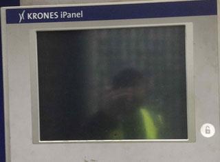 Hansen/Krones PC 15.6-504-22 P90305105