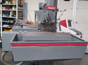 Frezarka uniwersalna CNC Deckel Maho MH500W