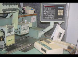 Vyšívací stroj Tajima TMEF-H612