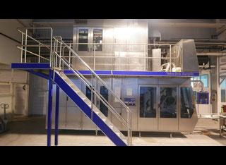 Tetra Pak TBA 21 komplett 1000 ml Base und 1500 ml Base mit Recap P90306006