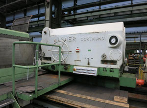 Wagner D1500-15 IV-100 Drehmaschine CNC