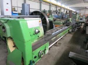 Wohlenberg VM1250 Drehmaschine CNC