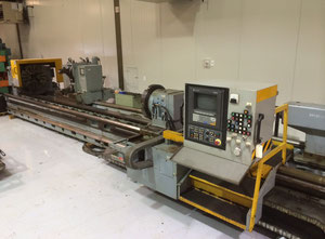 Wohlenberg PT1 U1070 S111 Drehmaschine CNC