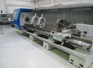 Mondiale MN 70 / 4M Drehmaschine CNC