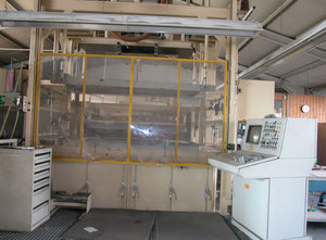 Kiefel Modell KL 86/180L Thermoforming - Sheet Processing Machine