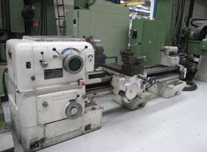 Schaerer UDA 800 Drehmaschine