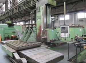Wotan Rapid 3 CNC Tischbohrwerk
