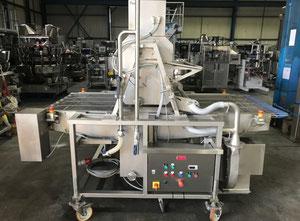 AES Deglazer Lebensmittelmaschinen