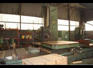 TOS WHN 13.B CNC Tischbohrwerk
