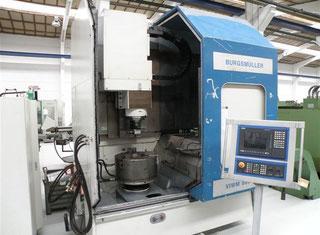 Burgsmuller VIWM 800-CNC P90306134