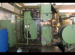Zyer 5000CF Горизонтальный обрабатывающий центр