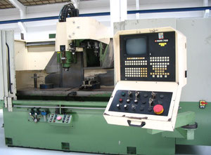 Centro di lavoro verticale AXA VSC 0 1600