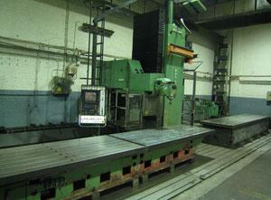 Fresadora de pórtico Zayer KCU 12000