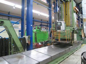 Zayer KCU 8000 Portalfräsmaschine