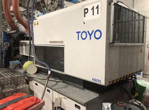 Toyo SI 450 III Spritzgießmaschine