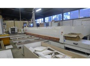 Panel testere SCM SIGMA IMPACT 85 K 45