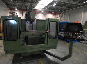 CME CNC60 CNC Fräsmaschine Vertikal