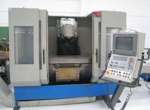 TOS FGS50 CNC/B cnc vertical milling machine
