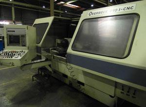 Rettifica cilindrica Overbeck 6101-CNC