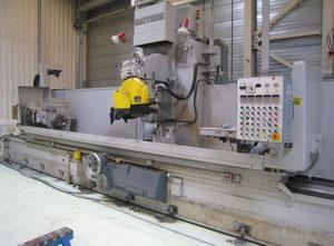 Mattison  Werkzeugschleifmaschine