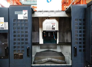 Makino milling machine V33 P90307011