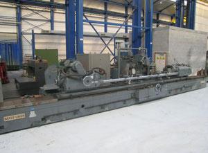 Naxos Union KM630-3250 Werkzeugschleifmaschine