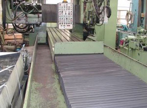 Favretto FR80 Surface grinding machine