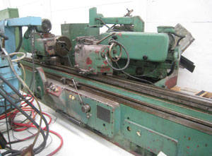 TOS BUA63 Cylindrical centreless grinding machine