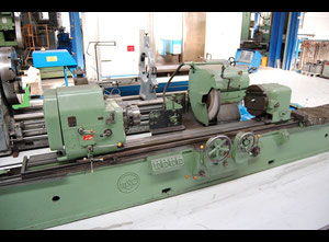 MSO KW 700 Cylindrical centreless grinding machine
