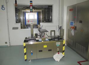 Spritzenspeichersystem Sybermat 14x17