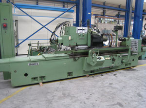 Wendt Diatos 602 Hydraulic CNC Cylindrical grinding machine