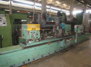 TOS BUC63A Cylindrical internal grinding machine