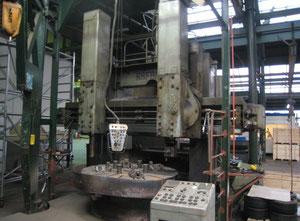 Tornio verticale Rafamet KCF 200
