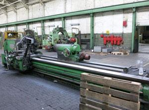 Torno grande capacidad Wohlenberg S900B