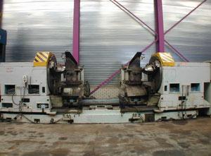 Rafamet UCB 125 Drehmaschine