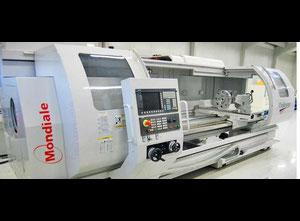 Mondiale Nordic 650CNC Drehmaschine CNC