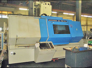 VDF Boehringer 315C Drehmaschine CNC