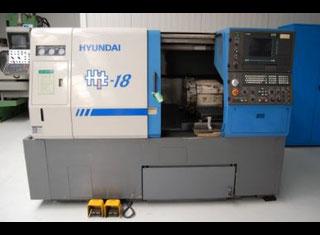 Hyundai HIT18 P90308089