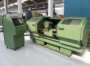 Mondiale Gallic 420CNC Drehmaschine CNC