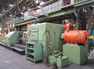 Torno grande capacidad MFD Hoesch D1100