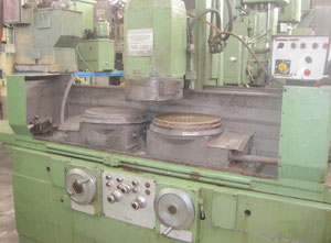 Used FAVRETTO VA 120/S DUPLEX Tool grinding machined