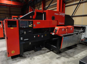 AMADA PEGA-358NT Punching machine