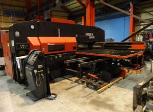 CNC punch makinesi AMADA VIPROSⅢ-Z3610NT