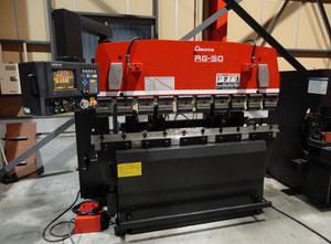 amada RG-50 Abkantpresse CNC/NC