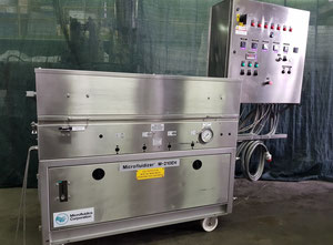 Mélangeur liquide Microfluidics M-210EH