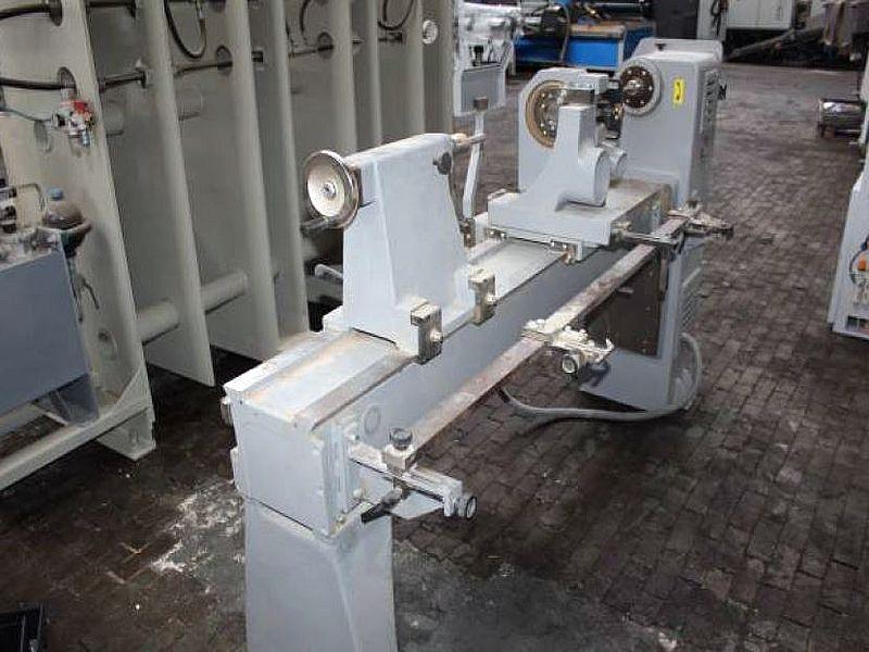 Torno de madera stomana cl1201a maquinas de segunda mano - Garajes de madera de segunda mano ...